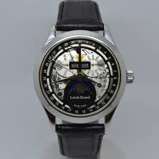 louis erard 1931 moon skeleton 93204aa02 2014 open date warranty