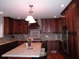 Rose Cabinets Kitchen Gallery Pg1