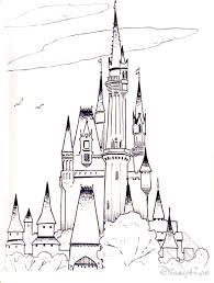 disney frozen coloring pages castle simple coloring disney frozen