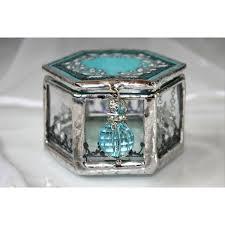 Home Decor Glass Best 25 Glass Jewellery Box Ideas On Pinterest Jewellery Box