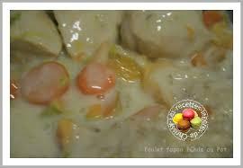 comment cuisiner le blanc de poulet poulet façon poule au pot les recettes légères de chrissy