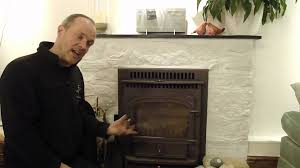 fire smoking back into the room sweeptv youtube