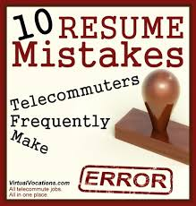 avoiding resume mistakes increase your chances of getting a by avoiding