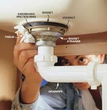 Kitchen Sink Drain Marceladickcom - Kitchen sinks drains