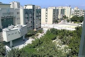 islamic university best in gaza third in palestine u2013 middle east