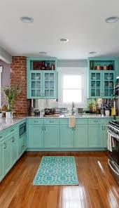 blue kitchen decorating ideas blue kitchen ideas decorations haunted houses b1fc9e31596b