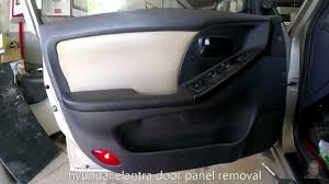remarkable hyundai i20 door handle removal photos best
