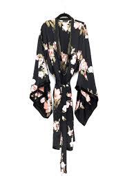 Terry Cloth Robe Kohls 1920s Silk Kimono Robe Dream Wardrobe Pinterest Silk Kimono
