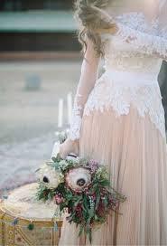 diy vintage mermaid style wedding dress wedding dress ideas