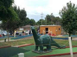 mini golf bureau acre miniature golf springfield missouri travel tourism