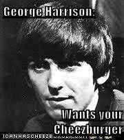 The Beatles Meme - george meme 1 by the beatles rock on deviantart