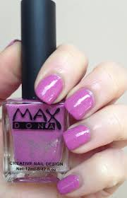 max dona nail polish in c22 born pretty store macaron collection