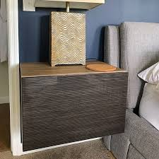 inspiring floating nightstand ikea 23 with additional home