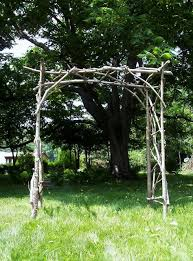 Wedding Arches Made Twigs Google Image Result For Http Www Chattoogagardens Com