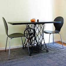 sewing machine table ideas upgrade your old sewing machine with unique ideas trends4us com