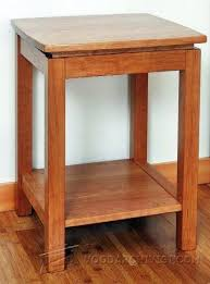 Wood Plans For End Tables by Top 25 Best End Table Plans Ideas On Pinterest Coffee And End