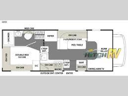 coachmen class c motorhome floor plans new 2017 coachmen rv freelander 20cb ford transit motor home class