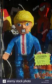 donald trump pinata stock photos u0026 donald trump pinata stock