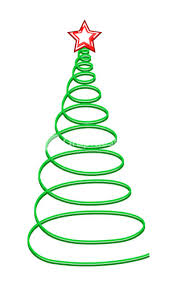 spiral tree clipart clipartxtras
