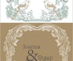 save the date wedding cards vector vector graphics blog