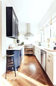 kitchen cabinets galley style galley style kitchen ideas at home and interior design ideas