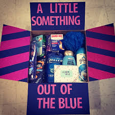 thinking of you care package care package for my soldier a something out of the blue