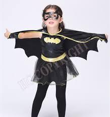 Halloween Costumes Batgirl Buy Wholesale Batgirl Costume China Batgirl