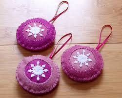 christmas decorations with their own hands crafts ideas crafts