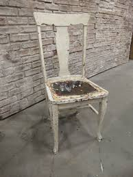 furniture splendid distressed wood dining chairs images