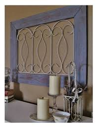12 best upcycling ideas for wrought iron fencing images on