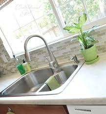 Kitchen Countertops Laminate 5 Reasons To Choose Laminate Kitchen Countertops Centsational Style