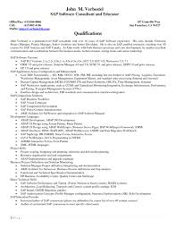 Sap Resume Examples by 16 Fields Related To Business Objects Business Objects Resume