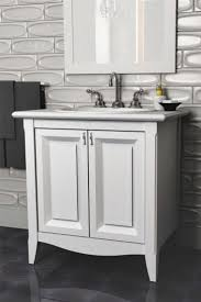 how to install a tile backsplash in the bathroom overstock com