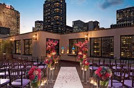 wedding venues ny new york wedding guide the reception indoor outdoor reception