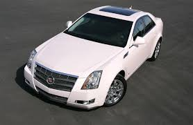 used 2008 cadillac cts auction results and data for 2008 cadillac cts conceptcarz com
