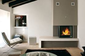 gas fireplace design ideas luxurious models standing surround