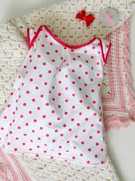 how to sew a knit baby dress with free pattern how tos diy