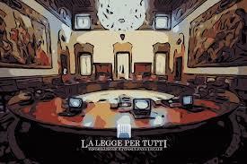 ultimo consiglio dei ministri dei ministri della repubblica italiana composizione e funzioni