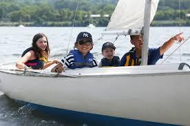 croton sailing u2013 youth camp