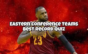 nba eastern conference team s best season quiz hardwood amino