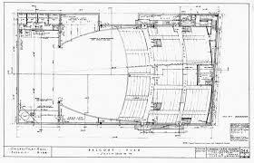 opera house floor plan detroit opera house floor plan