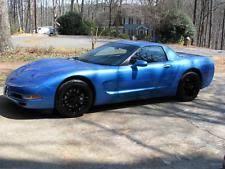 c5 corvette black c5 rims wheels ebay