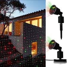 Projector Christmas Lights by Amazon Com Jd Laser Lights Landscape Projector Laser Beams