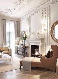 Paris Themed Living Room by Best 25 Parisian Chic Decor Ideas On Pinterest Parisian Decor
