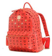 mcm designer top 5 designer backpacks for high school students ebay
