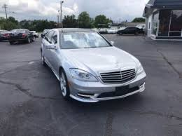 used mercedes s550 4matic for sale used mercedes s class for sale in la grange ky 4 used s