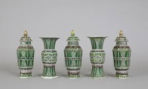 Display Vase Display Garnitures Vase Sets From National Trust Houses Enfilade