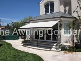 patio awnings san diego retractable awnings screens patio awning