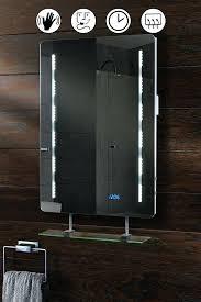 bathroom mirror shelfquartz illuminated led bathroom mirror with