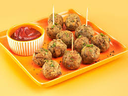 southern fried balls hgtv